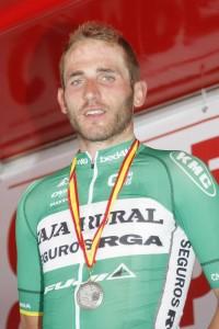 luis angel gomez_Ciclismo a Fondo_Barbero