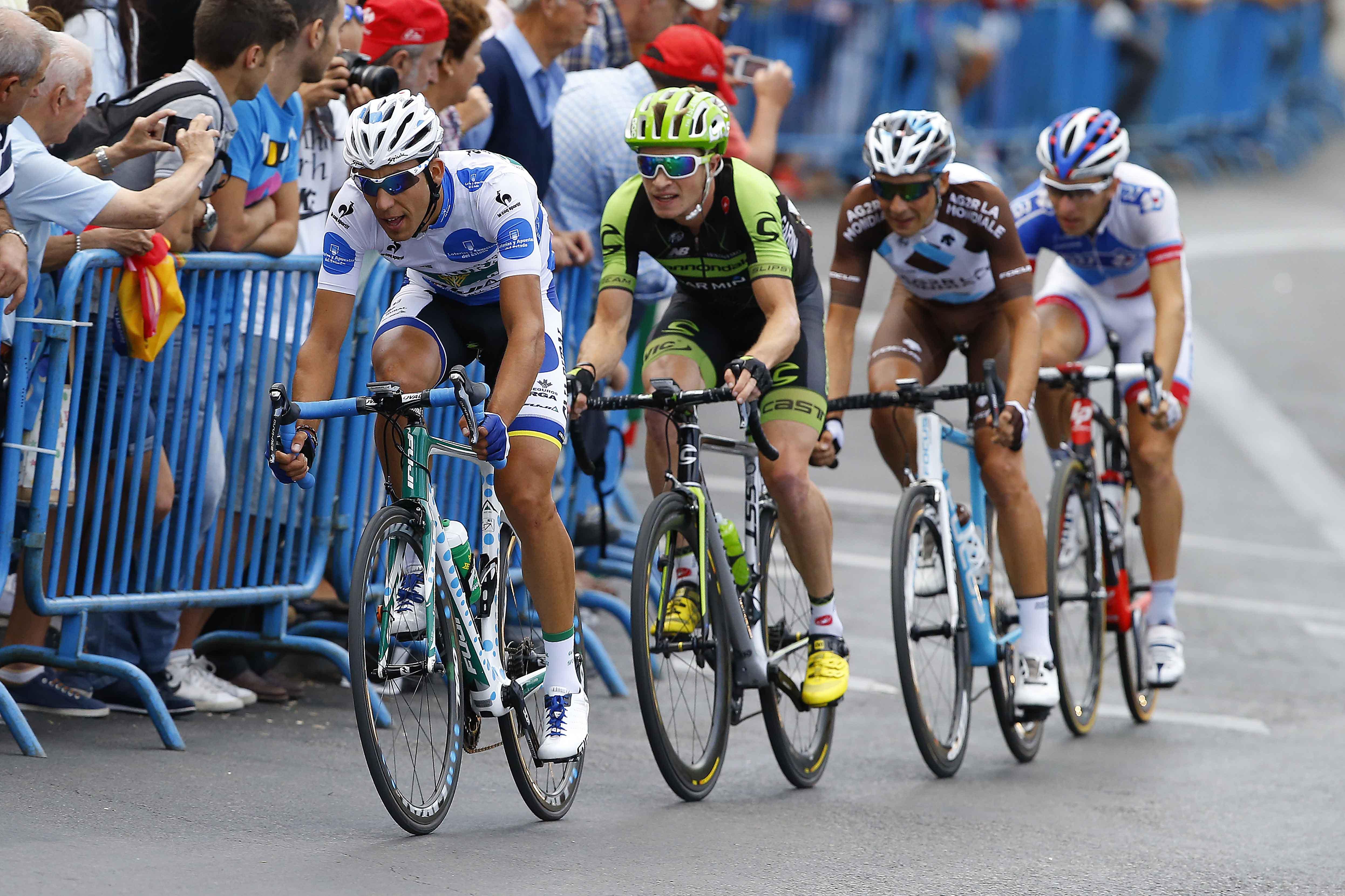 Vuelta Spagna 2015 - 70a Edizione - 21a tappa Alcala de Henares - Madrid 98.8 km - 13/09/2015 -  - foto Luca Bettini/BettiniPhoto©2015