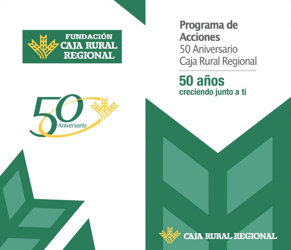 programa acciones caja rural regional
