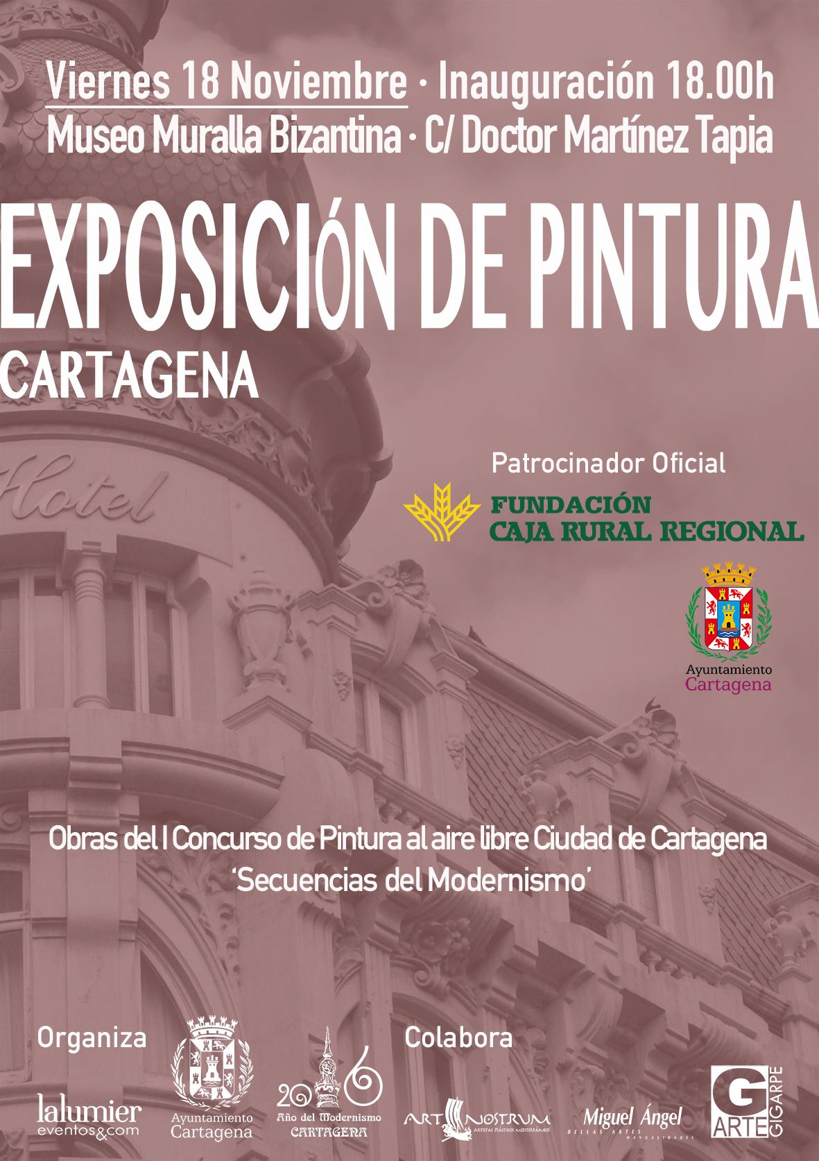 cartel-exposicion-caja-rural-regional