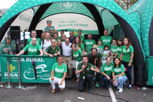 Fan Zone La Vuelta Caja Rural-Seguros RGA 1