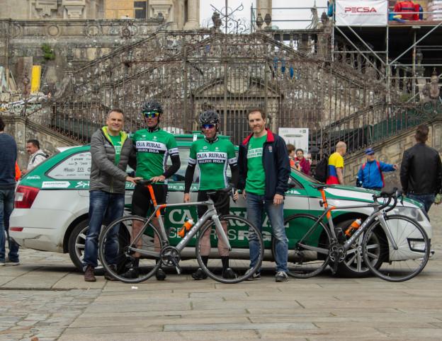 reto 48 horas ciclismo solidaridad