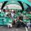 Vive de cerca La Vuelta a España en la fan zone solidaria de Caja Rural Regional y Seguros RGA