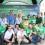 La Bicicleta Solidaria consigue 1.740 € para la asociación AIDEMAR