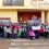Caja Rural Regional entrega a Aidemar lo recaudado en la Bicicleta Solidaria de la Vuelta Ciclista a España