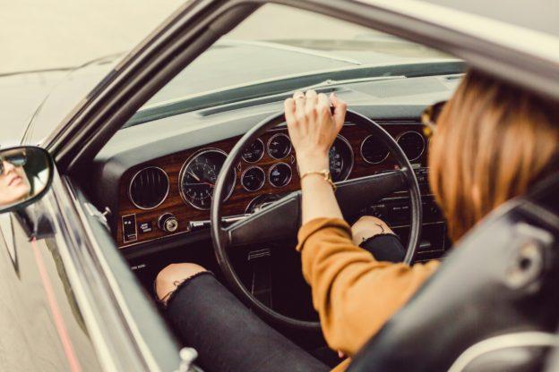 conducción sostenible ahorro