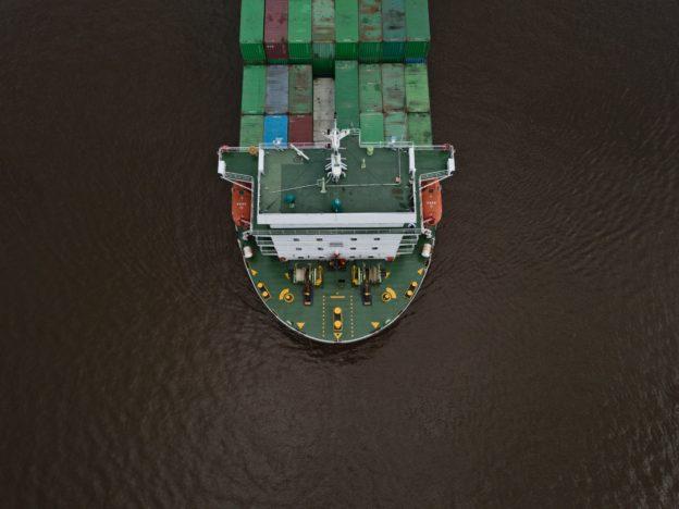 exportaciones e importaciones en España