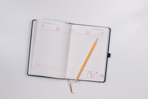 calendario renta 2018