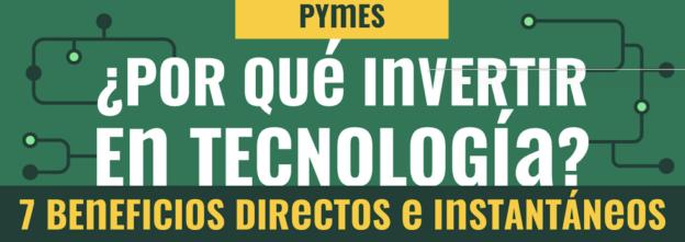 tecnología pymes