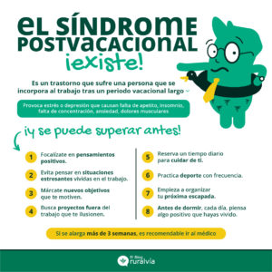 2SEP_Sindrome postvacacional