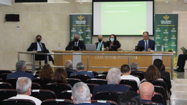 asamblea general caja rural regional 2021